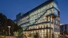 Dell Medical School builds data hub