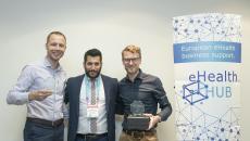 EC2VC winners.