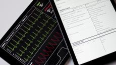 EHR integrating device data