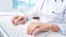 GAO HHS EHR long-term care