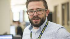 Erik Zempel, Director of Performance and Improvement Management at University of Michigan — Michigan Medicine