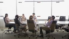 executives meeting CIO