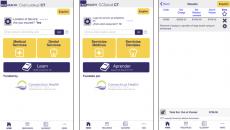 Connecticut health literacy app