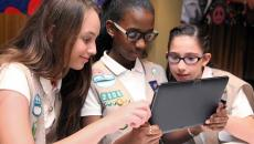 Girl Scouts prep STEM pilot