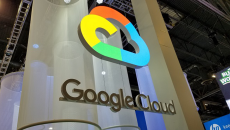 The Google Cloud logo