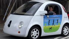 self-driving cars public health