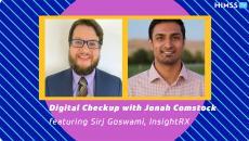 InsightRX CEO Sirj Goswami
