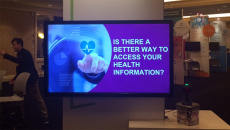 Connected Health Experience HIMSS17