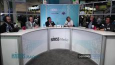 HIMSS17 Radio Panel