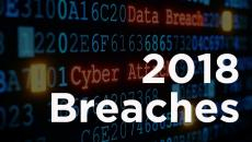 biggest healthcare data breaches of 2018