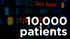 data breach in South Dakota
