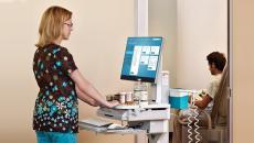 HP healthcare computer