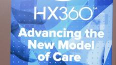 HIMSS17 HX360 Innovation Zone