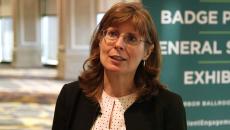 Hazel Tapp, PhD