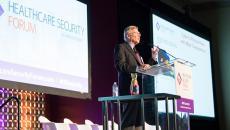 Healthcare security forum