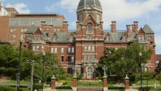 Johns Hopkins precision medicine
