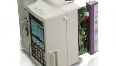 Hospira Iatric EMR interoperability