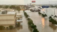 Hurricane Harvey healthcare IT