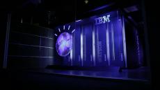 IBM watson blockchain