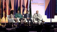 Cognitive computing IBM Watson Health Datapalooza
