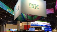 IBM blockchain Linux Hyperledger