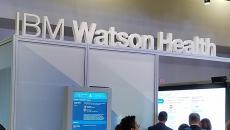 IBM Watson Health hospital