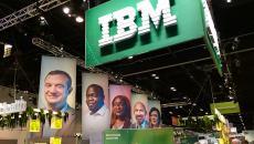IBM at top for blockchain
