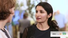 Indu Subaiya discusses start-up community at HIMSS Europe event