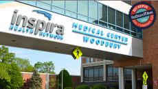 Best Hospital IT 2016: Inspira