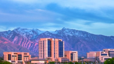 Intermountain Healthcare complex