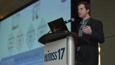 Josh Mandel at HIMSS17