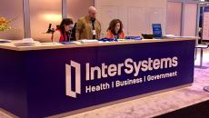 Intersystems and Epic EHR vendors global business
