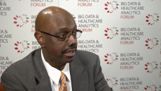 J. Bryan Bennett, executive director of the Healthcare Center for Excellence