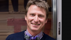 Jonathan Bush CEO of Athenahealth