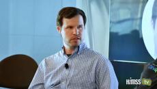 Josh Mandel from Verily talks about APIs at Dev4Health
