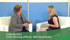 IBM's CNO Judy Murphy on mobile tech in big data