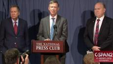 Bipartisan governors health reform