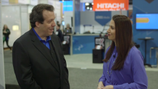 Kevin Johnson on cybersecurity at HIMSS16