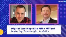 Tom Knight, CEO of Invistics