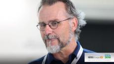 Lucien Engelen, director of the Radboud Innovation Center in the Netherlands
