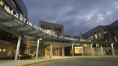 hospital EHR EMRAM Stage 7