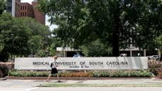 Medical University South Carolina predictive analytics workforce