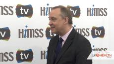 Matthew Swindells, national director: operations and information for NHS England