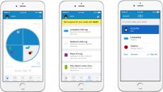 healthcare voice app