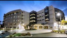 Methodist Hospital of Southern California Photo courtesy of Methodist Hospital of Southern California