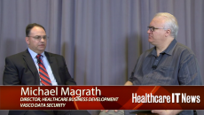 Michael Magrath Privacy & Security Forum 2016