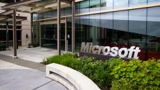 Microsoft bug in Windows