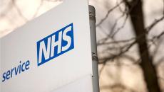 NHS hospital sign in UK