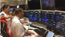 NewYork-Presbyterian's AI command center