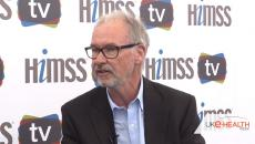 Nick Harte, solutions director for Cambio Healthcare Systems talks to himss tv